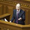 Яценюк обещает выделить дополнительное финансирование на армию
