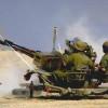 Добровольческим батальонам дали тяжелое вооружение