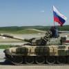 Российские военные захватили несколько сел возле Новоазовска