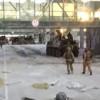 Российские наемники снова штурмуют донецкий аэропорт