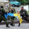 Боевики на Донбассе решили объединиться в совместную «армию»