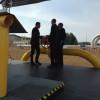 Украина начала реверс газа  (ФОТО)