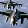 Истребители США перехватили российские боевые самолеты в районе Аляски
