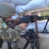 Пограничники и батальон «Азов» отбили попытку прорыва на Мариуполь