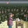 Появилась онлайн-хроника аннексии Крыма