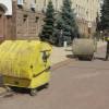 Очередного депутата выбросили в мусорник (ФОТО+ВИДЕО)