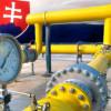 Украина получила 500 миллионов кубов газа из Словакии по цене 320 долларов за тысячу кубов