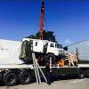 Военные машины внутри грузовиков в российском «гумконвое» (ФОТОФАКТ)