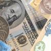 Гривня укрепляется на межбанке в начале торгов в понедельник
