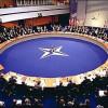 НАТО начинает серию военных учений в Центральной и Восточной Европе