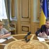 Богомолец назначена внештатным советником президента
