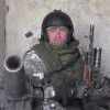 У боевика «Моторолы» заканчивается «мясо» в аэропорту, он обратился к россиянам (ВИДЕО)