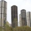 Нацгвардия нашла инвестора для скандального долгостроя в Киеве, половину квартир дадут военным