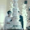 Vip-свадьба дочери «скромного» львовского таможенника: миллионы роз, дорогие артисты и многое другое… (ФОТО+ВИДЕО)