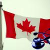 В Украину едут канадские врачи оперировать пострадавших в зоне АТО