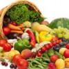 РФ запретила ввоз овощей и фруктов  из Украины