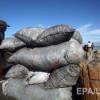 Сегодня в Украину должна прибыть первая партия угля из ЮАР