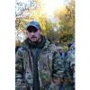 «Киборгов» в Киеве обнимали и встречали криками «Герои! Ура!» (ВИДЕО)