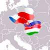 В Братиславе начался двухдневный саммит Вышеградской четверки