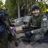 Украинские военные в зоне АТО смогут проголосовать как переселенцы