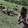 На Донбассе не прекращаются боевые действия