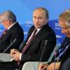 Путин предупредил о возможных конфликтах с участием крупных держав