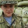 Савченко заставляют отказаться от своих адвокатов