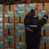 На Донбасс направлено около 20 тонн гуманитарной помощи  — Кабмин