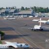 В аэропортах Киева введен санитарный контроль из-за вируса Эбола