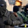 Наводчица боевиков «ДНР» задержана в Дебальцево