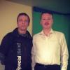 Охлобыстин совсем сошел с ума и теперь «пиарит» боевика Гиркина (ФОТОФАКТ)