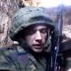 17 минут боя с молодым боевиком ЛНР, который единственный выжил после обстрела сил АТО (ВИДЕО)