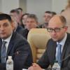 Коалиция определилась: Яценюк — премьер, Гройсман — спикер