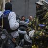 Боевики вернулись к использованию тактики «живого щита» — штаб