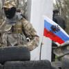Боевики нарушили договоренности с миссией ОБСЕ и обстреляли ремонтную бригаду в Трехизбенке