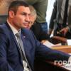 Кличко создает рабочую группу по развитию Труханова острова в Киеве