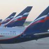 Самолеты «Аэрофлота» вновь приземлятся в аэропортах Харькова и Днепропетровска