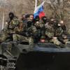 РФ перебросила на Луганщину новые тактические и артиллерийские группый
