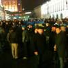 Ровно год назад начался Евромайдан: сегодня отмечают годовщину