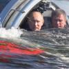 Путин создает новое стратегическое командование в Арктике