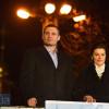 Кличко выдал очередные «перлы» на открытии новогодней елки в Киеве