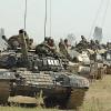 Россия передислоцировала войска вдоль украинской границы