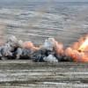Боевики снова обстреливают Дебальцево. Погибло 12 человек, людей эвакуируют под огнем боевиков