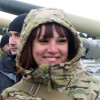 Волонтер Татьяна Рычкова вышла на связь из Донецкого аэропорта и рассказала о ситуации