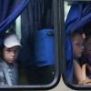 75 детей вывезены из Марьинки и Красногоровки , — МВД