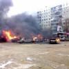 Боевики возобновили обстрел в направлении Мариуполя — СМИ
