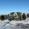 Силы АТО пошли на штурм в районе Дебальцевского плацдарма — Семенченко