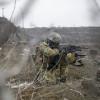 Ситуация в зоне АТО: обстрелы, атаки боевиков, бои за Углегорск