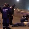 Появилось видео убийства Бориса Немцова (ВИДЕО)