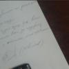 Чечетов покончил жизнь самоубийством (ФОТО предсмертной записки)